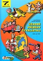 Úžasné příběhy Čtyřlístku 1984 - 1987