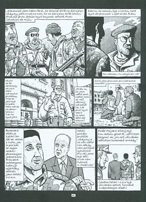Šíbr: Příběh ze Sarajeva