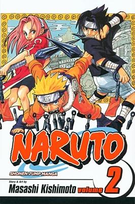 EN - Naruto 02: The Worst Client