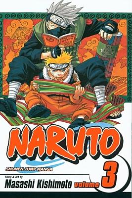 EN - Naruto 03: Bridge of Courage